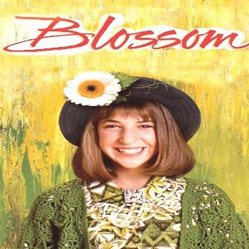 'Blossom' -  The Best And Worst '90s TV Shows, Ranked - Livingly