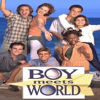 'Boy Meets World' - The Best And Worst '90s TV Shows, Ranked - Livingly