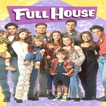'Full House' -  The Best And Worst '90s TV Shows, Ranked - Livingly
