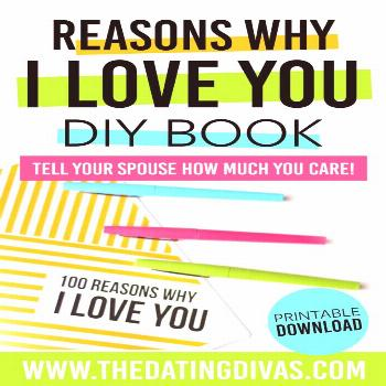 Reasons Why I Love You   From The Dating Divas in 52 Reasons Why I Love You Cards Templates