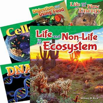Teacher Created Materials - Science Readers: Content and